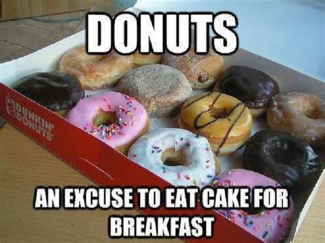 Doughnut Meme - donuts funny pictures quotes memes jokes