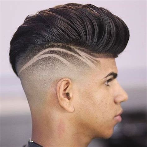 lines hairstyles 8 best hairstyle ideas images on pinterest men s hair