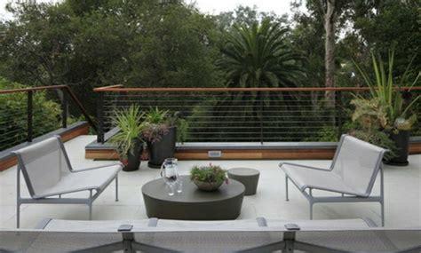 terrassen beispiele terrassen ideen so gestalten sie eine sommerliche