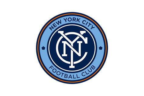 logo design nyc new york city fc logo