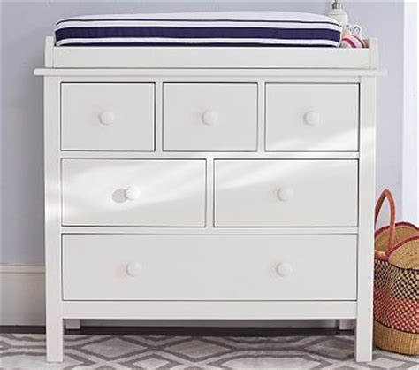 Dresser 38 Inches Wide Pottery Barn Kendall Dresser Changing Table Topper 38 Quot Wide X 18 5 Quot X 35 5 Quot High