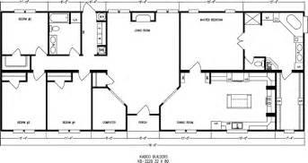 double wide floor plans 4 bedroom friv5games com 5 bedroom double wide rickevans homes
