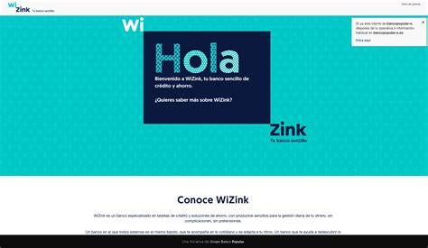 pagina web banco popular 191 qu 233 es wizink bancopopular e cambia de nombre rankia