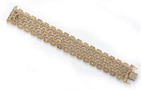 Fancy A Martini With In Bracelet by A Cocktail Bracelet The Fancy Link Bracelet Set