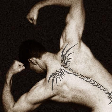 spine tattoo by whiskey1337 on deviantart