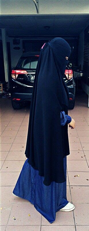 Hoodie Shireen Godir 13 1000 images about inspired niqab n khimar on
