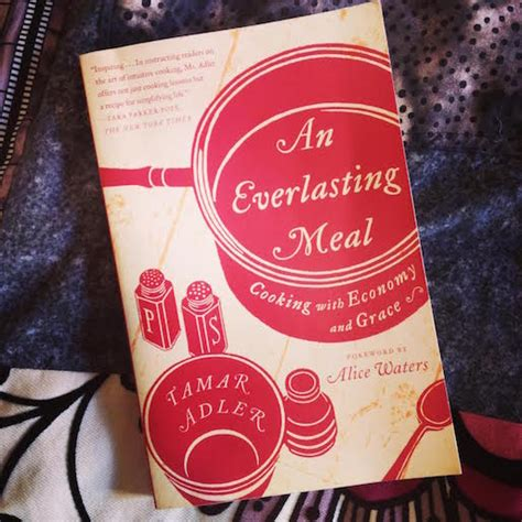 Life Changing Cookbooks An Everlasting Meal Food