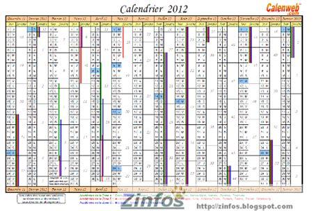 Des Calendriers Des Calendriers De Bureau Gratuits Avec Calendweb Zinfosweb