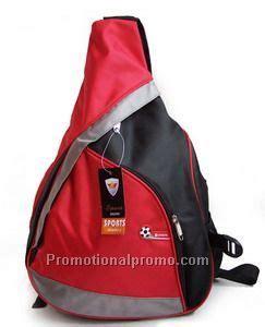 Promo Bag 0910 sling backpack china wholesale sbp0910