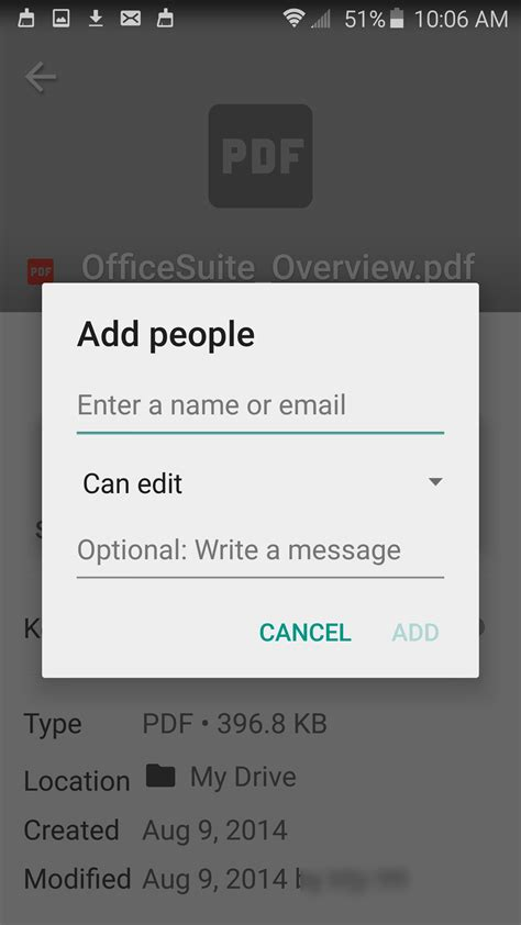 Google PDF Viewer – Soft for Android 2018 – Free download