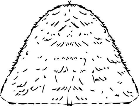 haystack clip art at clker com vector clip art online
