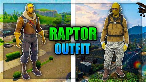 fortnite vs gta gta 5 how to make the fortnite raptor in