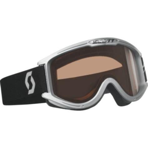 Klassische Motorradbrille by Classic Goggles Fontana Sports