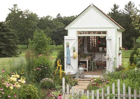 Garden Retreat Shed by Summer House Garden Sheds Backyard Retreats The