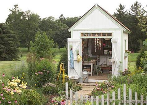 Pretty Garden Sheds by Summer House Garden Sheds Backyard Retreats The