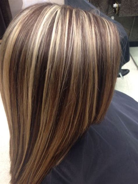 painting lowlights on gray hair 25 best ideas about hair highlights and lowlights on