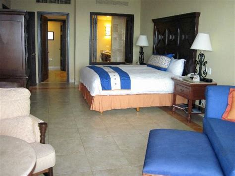 Pueblo Bonito Sunset Executive Suite Floor Plan by The 2nd Bedroom In 2 Bdrm Presidential Suite Picture Of