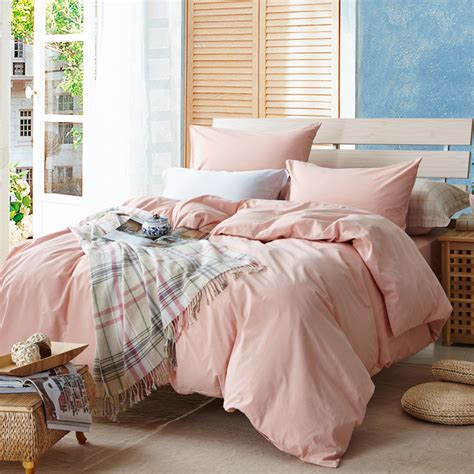 solid pink comforter solid pink comforter promotion shop for promotional solid