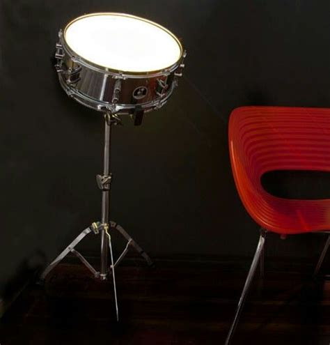 Drum Lights by Drum Light By 326 Basement Theme