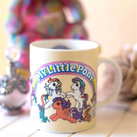 My Ponny Mug my pony mug buy from prezzybox