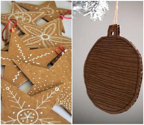Cadeaux De Noël à Faire Soi Même by Idee Deco Chambre A Faire Soi Meme