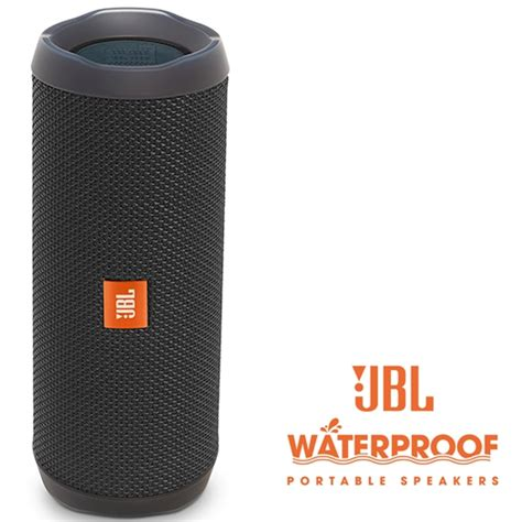 Speaker Jbl Flip 1 jbl flip 4 waterproof portable bluetooth speaker black