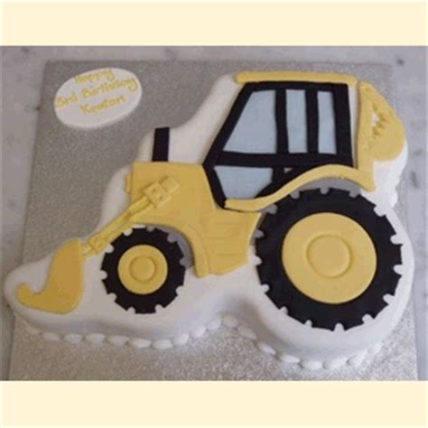digger cake template 25 best ideas about digger cake on