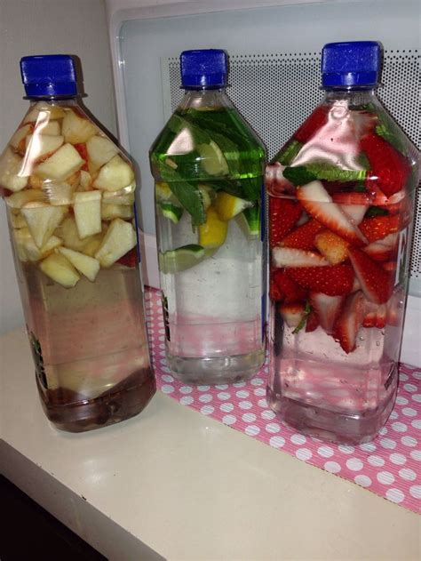 Apple Lemon And Lime Detox Juice by Detox Water Challenge Accepted Apple Cinnamon Sticks