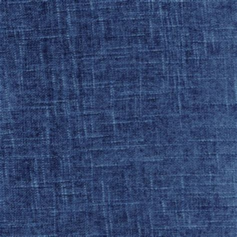 Atlas Indigo Chenille Upholstery Fabric Sw29265 Discount