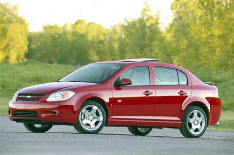 how to work on cars 2007 pontiac g5 regenerative braking 2005 2007 chevrolet cobalt 2007 pontiac g5 recalled for faulty ignition switch