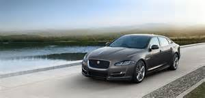 Jaguar Xje 2017 Jaguar Xj Size Luxury Sedan Jaguar Usa