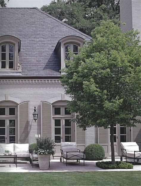 french style homes exterior 1000 images about architektur on pinterest french