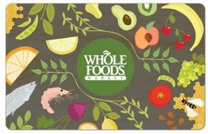 Where Can I Get A Whole Foods Gift Card - whole foods gift card free 5 groupon credit with purchase my frugal adventures