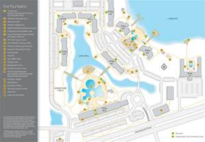 Disney World Floor Plans The Fountains In Orlando Fl Bluegreen Vacations