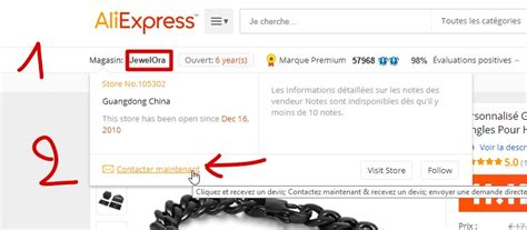 Aliexpress Messages   how to send a message to a seller about an aliexpress