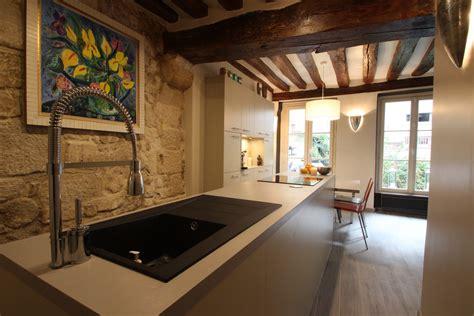 Attrayant Decoration De Salle A Manger #6: architecte-interieur-paris-loft-cuisine-ilot-central-mitigeur-pro4-image-a-la-une.jpg