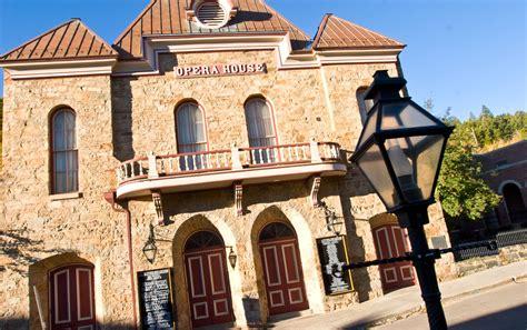 city opera house big performing arts in colorado s small towns colorado com