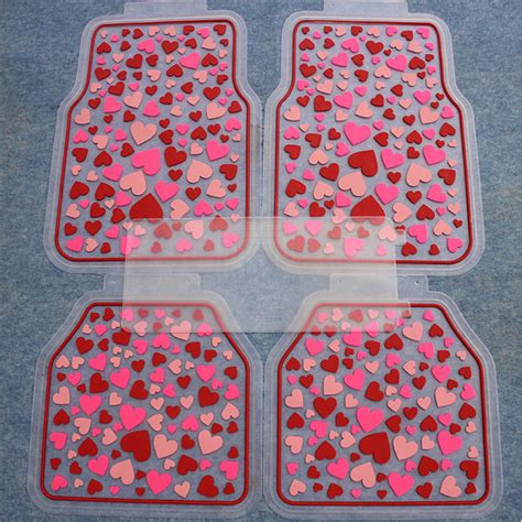 Pretty Car Floor Mats by Pretty Car Mats Reviews Shopping Pretty Car Mats