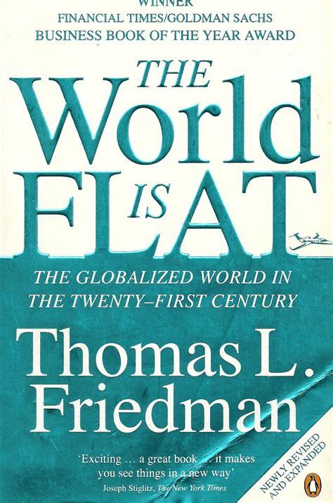 The World Is Flat Oleh Friedman creative guidance book review the world is flat l friedman iasbaba