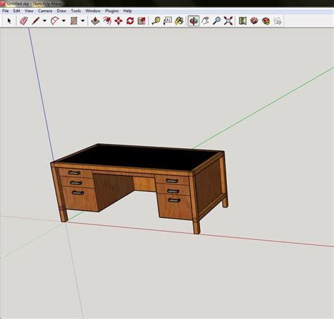 google sketchup woodworking dovetails tutorial 17 best images about sketchup on pinterest models how