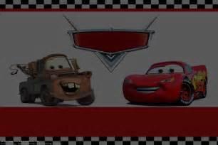 disney cars custom birthday invitations free invitations