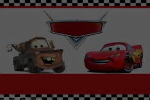14 photos of the disney cars birthday invitations templates