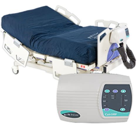 joerns healthcare air mattress
