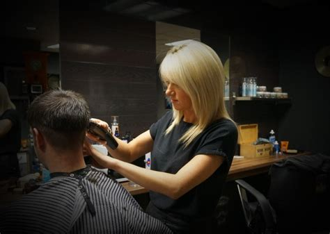 Barber New Glasgow | award winning barber shop glasgow curley s barbers