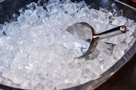 ghiaccio alimentare ghiaccio alimentare come prepararlo senza pericoli www