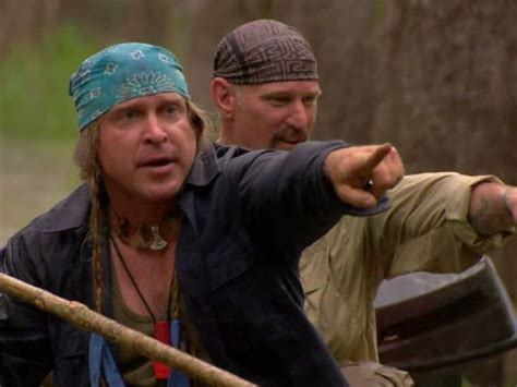 dual survival tv series