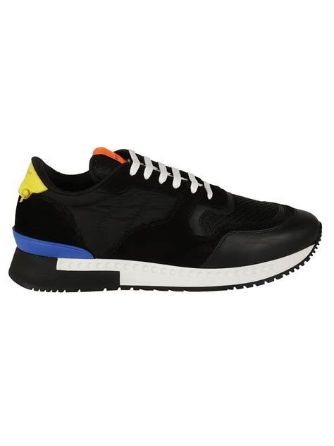 givenchy sneakers sale givenchy givenchy paneled sneakers nero s