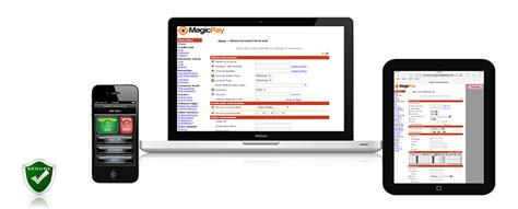 Bank Of America Background Check Process Ach Processing Solutions Checks By Phone Magicpay