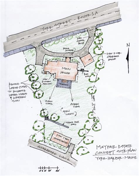 site plan drawing 18 best images about site plan sketches on pinterest