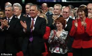 Labour Cabinet Members by The Two Malcontents 187 The Sinister Secrets Of Labour S